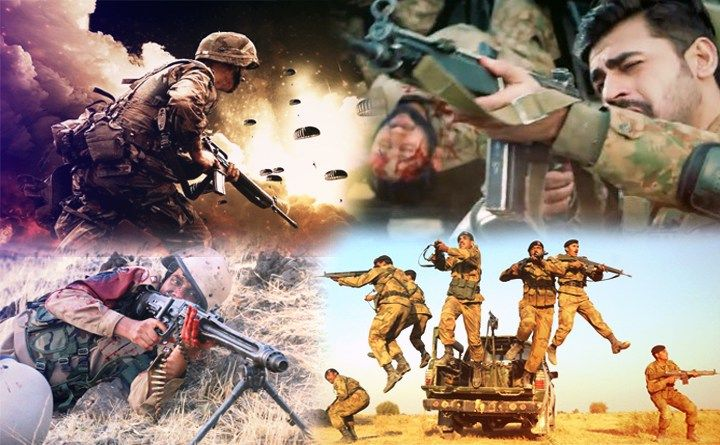 Pak army songs represent the true sentiments of the nation towards guardians of the land. These songs always have a motivational factor attached to them, whether we