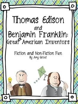 a biography of benjamin franklin an american author and inventor A renowned polymath, franklin was a leading author, printer, political theorist, politician, freemason, postmaster, scientist, inventor, civic activist, statesman, and diplomat as a scientist, he was a major figure in the american enlightenment and the history of physics for his discoveries and theories regarding electricity.