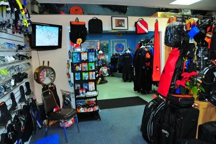 Best Scuba Gear Selection Tips And Reviews