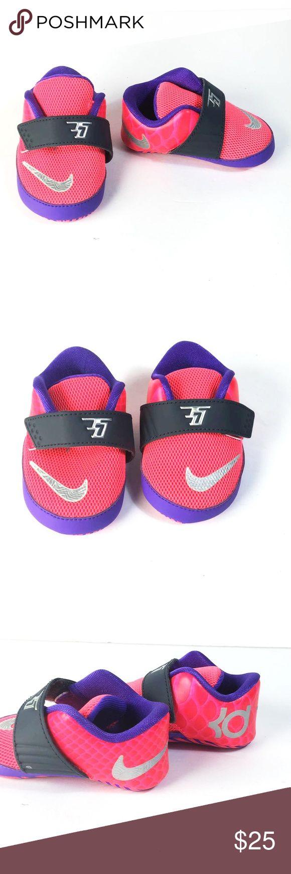 Spotted while shopping on Poshmark: NIKE Infant Air KD VII Basketball Shoes! #poshmark #fashion #shopping #style #Nike #Other