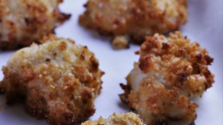 Holly Bell Chicken Nuggets