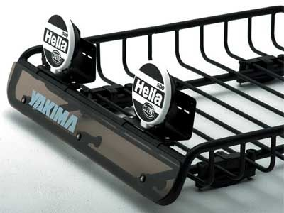 Ford Escape Off-Road Accessories | loadwarrior off road light bracket by yakima 1l8z 15266 aa off road ...