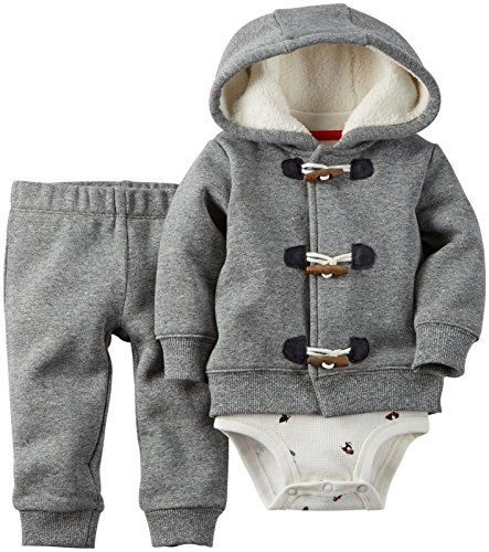 Carter's Baby Boys' 3 Piece Holiday Set (Baby) - Gray - 12 Months Carter's http://www.amazon.com/dp/B013SL7FA0/ref=cm_sw_r_pi_dp_Yigcwb1GNSGX3