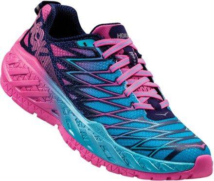 HOKA ONE ONE Women's Clayton 2 Road-Running Shoes