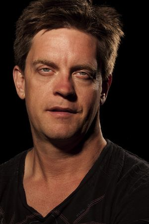 Jim Breuer Isn't High, That's Just the Way His Face Looks