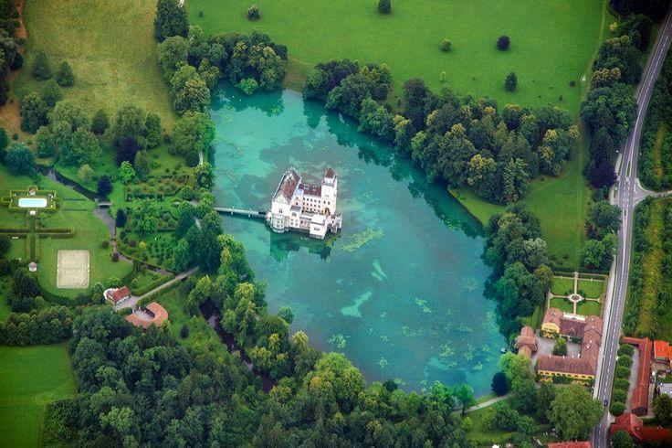 Anif Austria  City new picture : austria more austria salzburg anif palace anif si castello anif anif ...