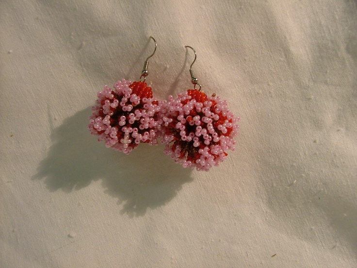 Price: 10$ These beautiful earrings sell for around Woza Moya