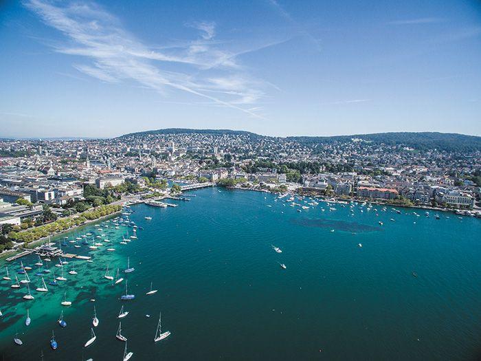 AUSFLUGSZIELE IN ZÜRICH: DAS NAUTISCHE ZENTRUM VON ZÜRICH! Mehr Tipps und Infos zu den schönsten Ausflugszielen für Zürich, gibt's im Post! <3 #zürich #switzerland