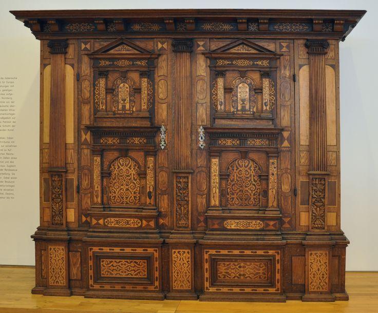 86 besten m bel 14 17 jahrhundert bilder auf pinterest jahrhundert antike m bel und schrank. Black Bedroom Furniture Sets. Home Design Ideas