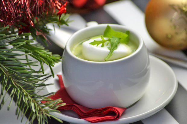 Weihnachtssuppe
