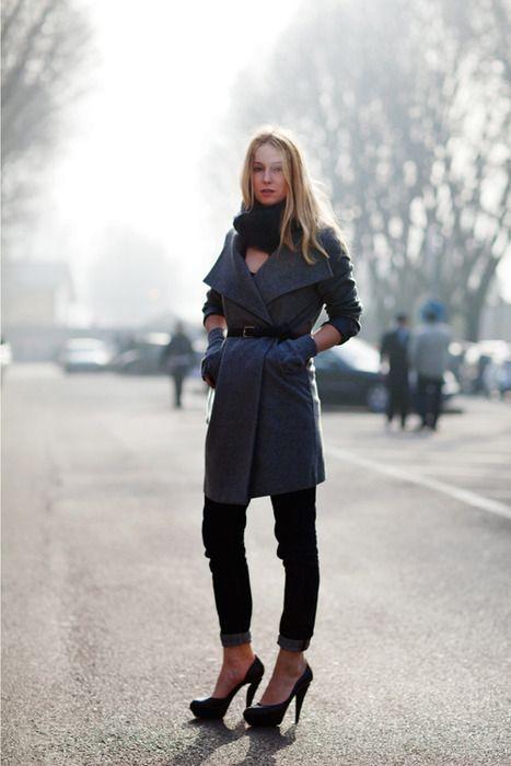 warm but stylish