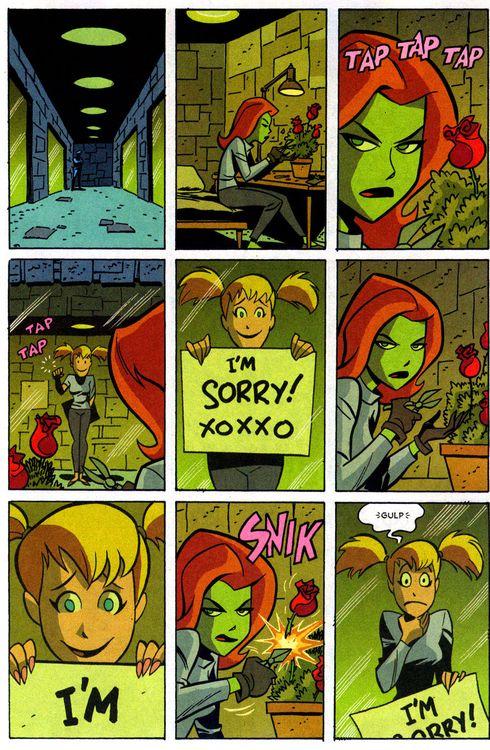 JIMSMASH ! ! !: DC COMICS LACK OF JUDGEMENT: HARLEY QUINN