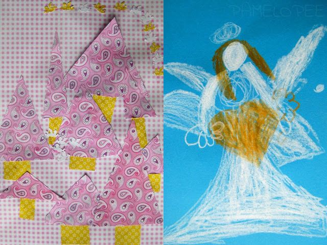 pamelopee: Charity: Pixum Schutzengel-Aktion - Mitmachen, Gutes tun und gratis Kalender geschenkt bekommen!