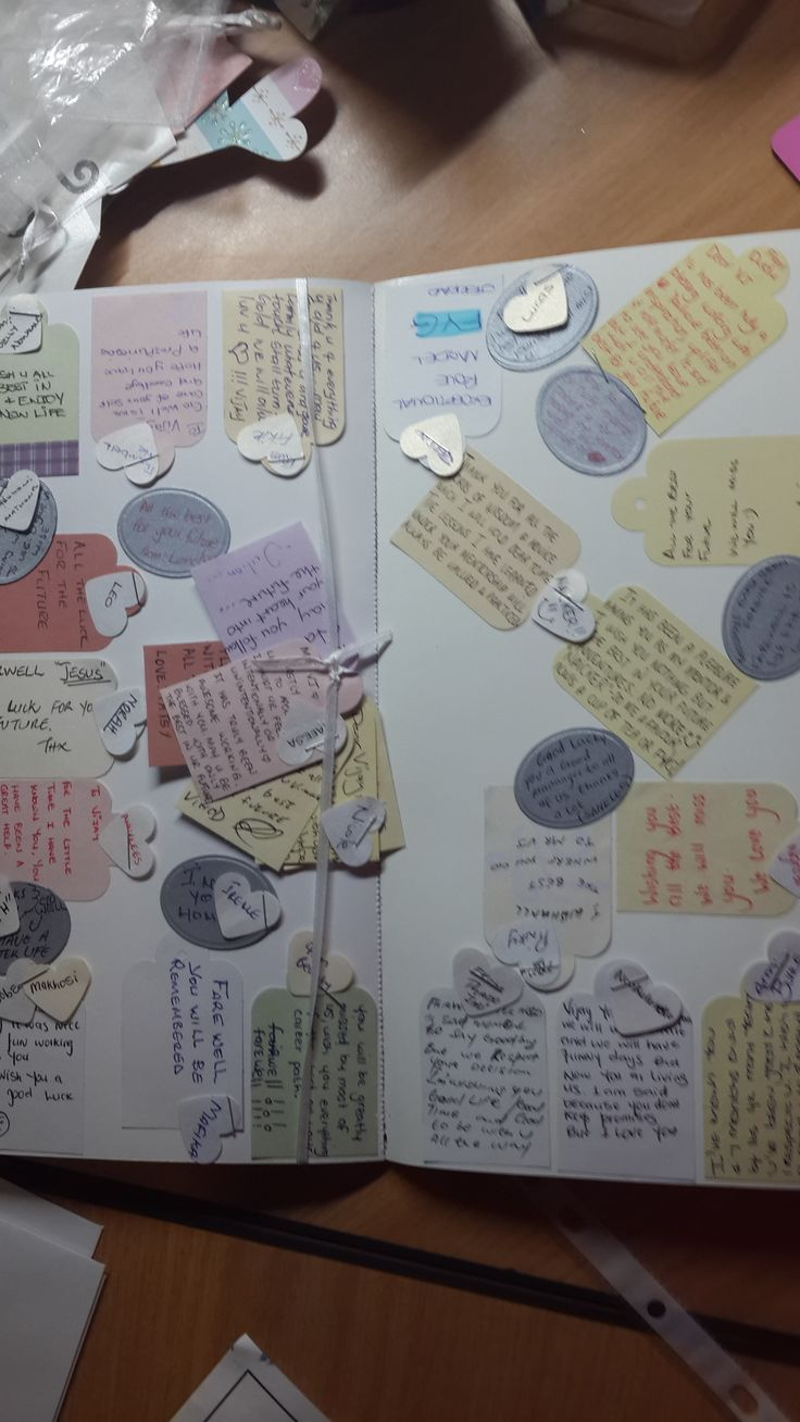 farewell card, part 5. handmade by Sandi G muzzys.creations@gmail.com