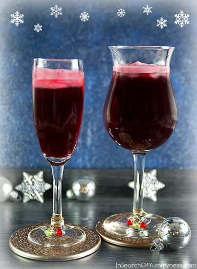 Sorrel is a traditional Christmas drink in the Caribbean. Every south american country can all agree that this drink is a traditional food that is used every year for Christmas to represent the red and white, since snow is not around in the Caribbean.