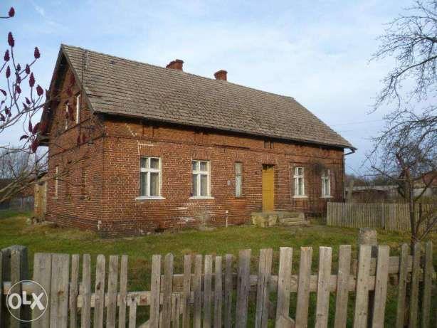 98 000 zł: Sprzedam dom wolnostojący w miejscowości Łozy w miłej spokojnej…