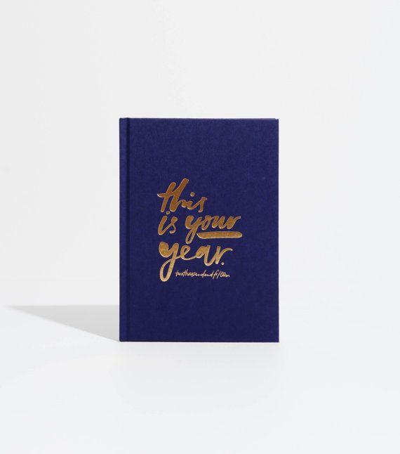 Die 10 schönsten Taschenkalender fuer 2015 - Journelles