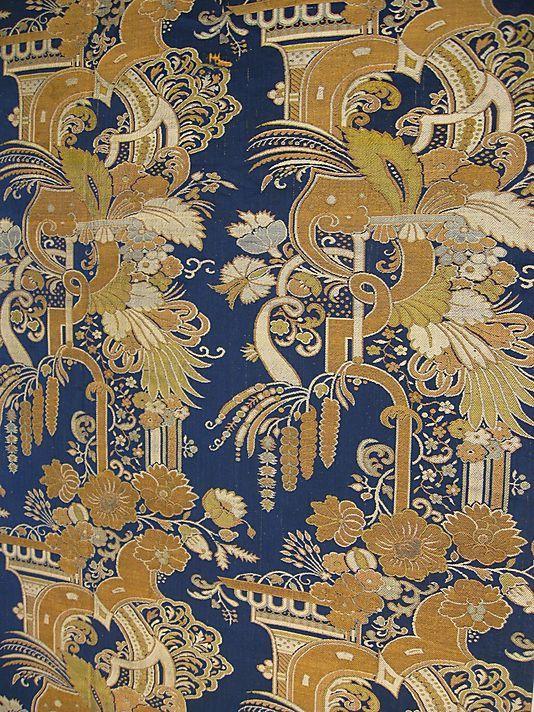Chinese fabric patterns - photo#40