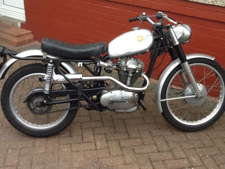 Ducati Monza 250 Trials Bike. in Cars, Motorcycles & Vehicles, Motorcycles & Scooters, Ducati | eBay