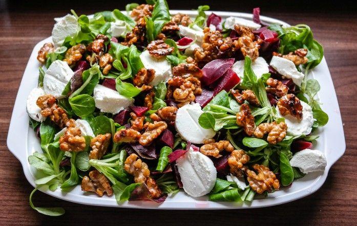 Rødbeter er rotgrønnsaken du bør spise mer av - Fitnessbloggen