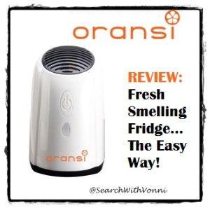how to keep fridge smelling fresh