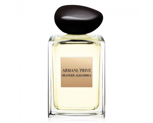 Giorgio Armani Prive Oranger Alhambra for women 100  ML AED: 725.00