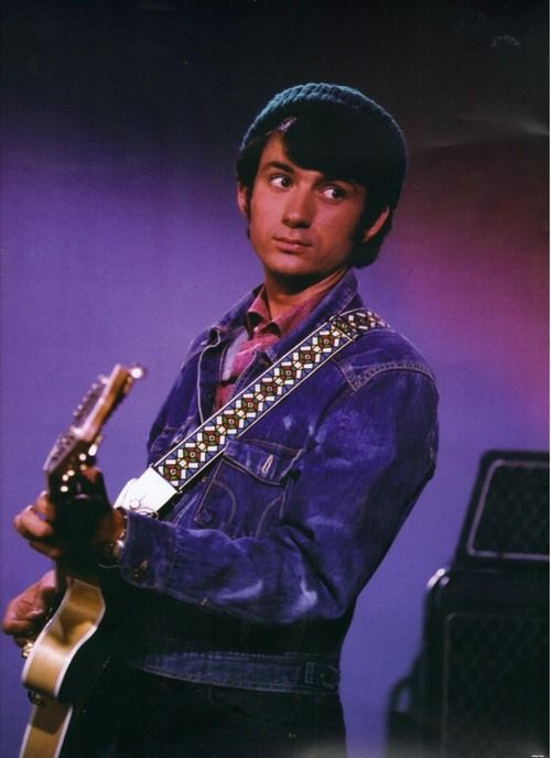 Mike Nesmith, 1942 musician, composer, author, songwriter, actor, writer, director, producer, owner of Pacific Arts Corporation. The Monkees