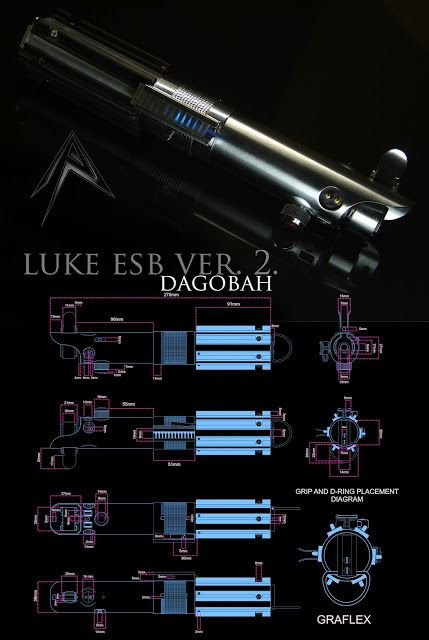 lightsaber gallery