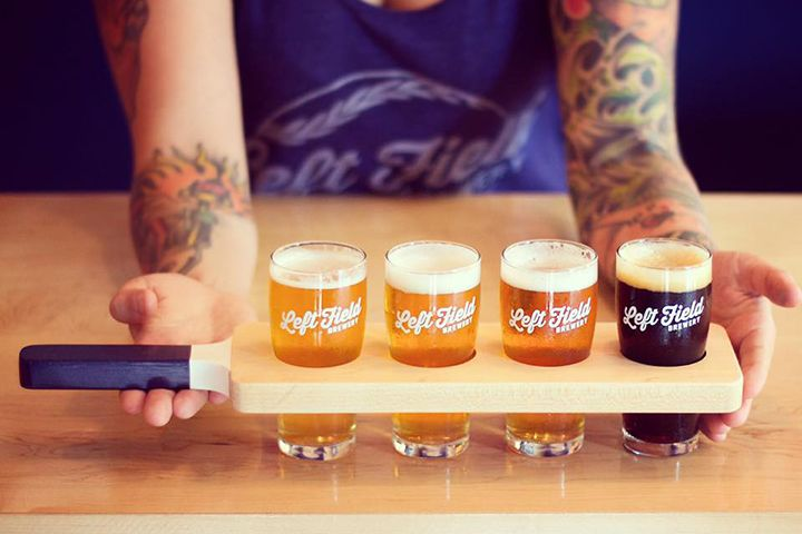 Best Craft Breweries in Toronto - we're inclined to agree with much of this list