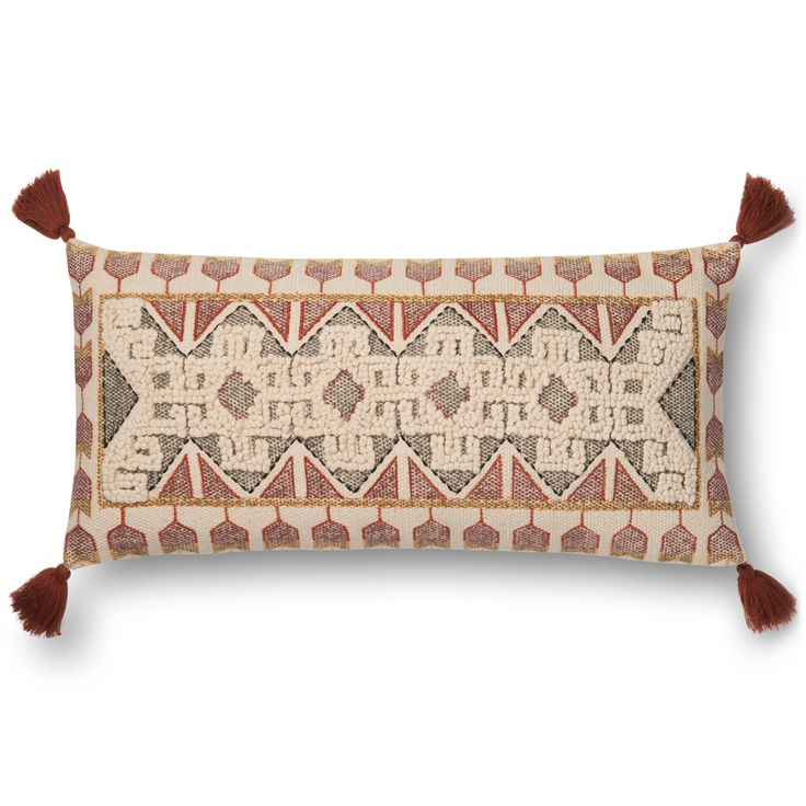 x 2 ft pillow cover with poly insert loloi accent pillows throw pi