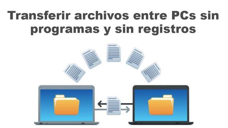 Si quieres transferir archivos entre ordenadores sin usar programas ni registrarte en servicios, aquí tienes la solución. Solo necesitas un navegador Web. #Takeafile #transferencia #Archivos #Compartir #Navegador downloadsource.es