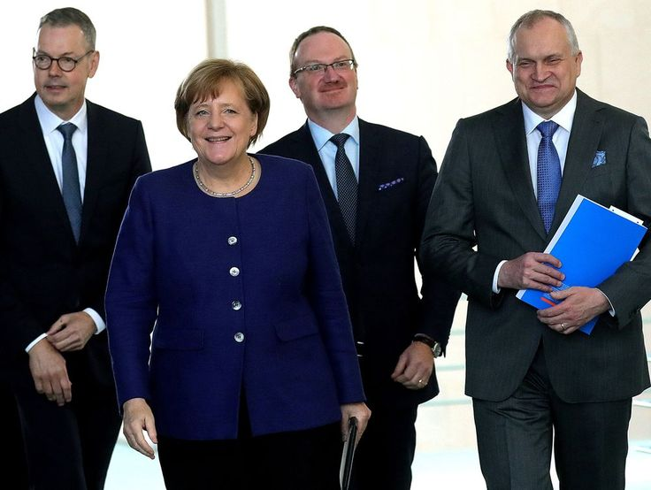 Brexit Should Be Prevented, German Government Advisers Say - Bloomberg