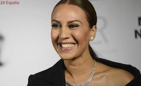 Mónica Naranjo: «No he querido tener hijos por no tentar a la suerte»