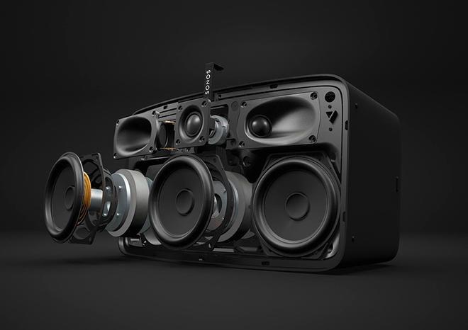 Sonos Play 5 2 generacja, świeża dostawa zapraszamy do zakupów. #sonos #play #multiroom #lifestyle #głośnik