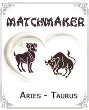 Aries and Taurus compatibility is a combination of fire and earth. Both of them have di9fferent personalities. Aries person is quick in his - Click for more info