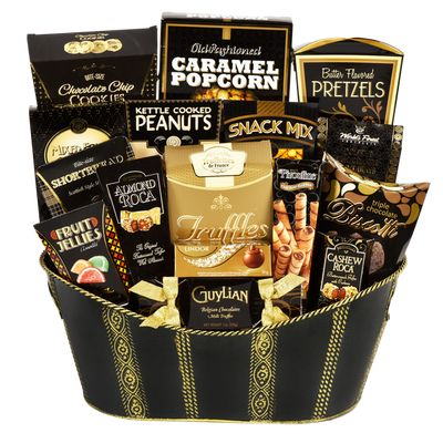 12 best gourmet gift baskets images on pinterest gourmet gift holiday season basketful ottawa on gourmet spa corporate giftscorporate gift basketschristmas negle Gallery