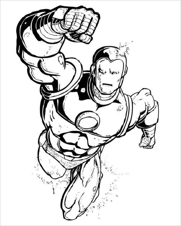 Superhero Coloring Pages Coloring Pages In 2021 Superhero Coloring Pages Superhero Coloring Hulk Coloring Pages