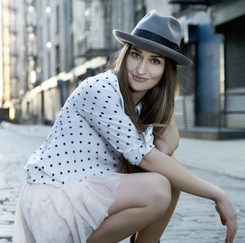 Sarah Bareilles Shares Her Dos and Don'ts of Being Fearless