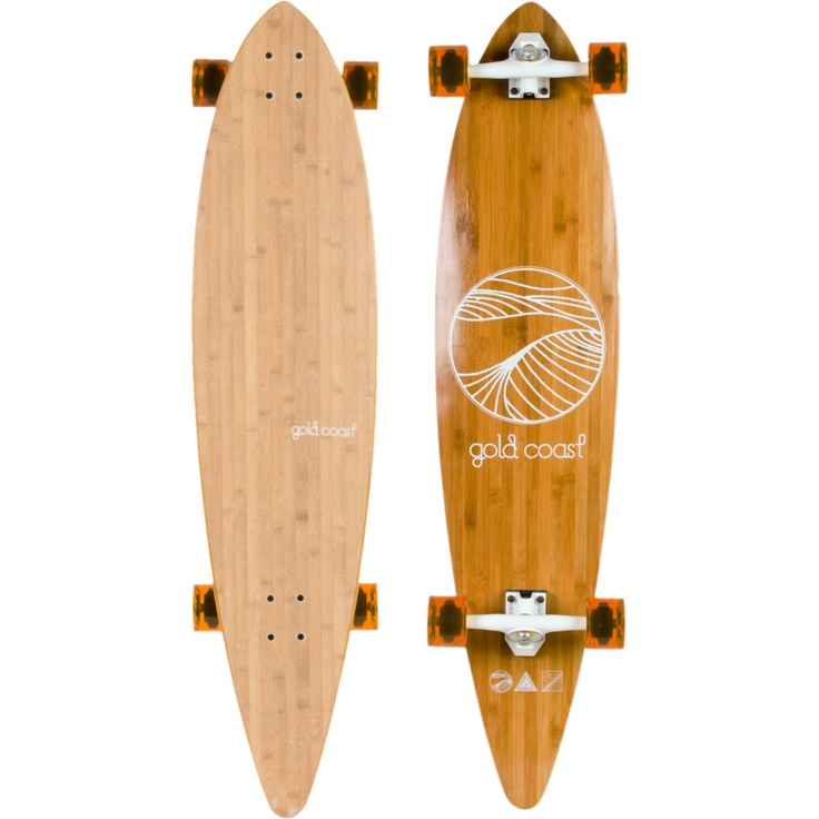 Gold Coast Classic Floater Longboard