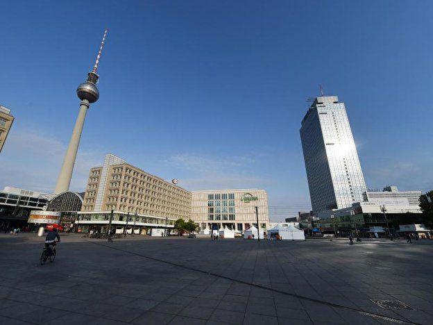 Alexanderplatz Berlin De
