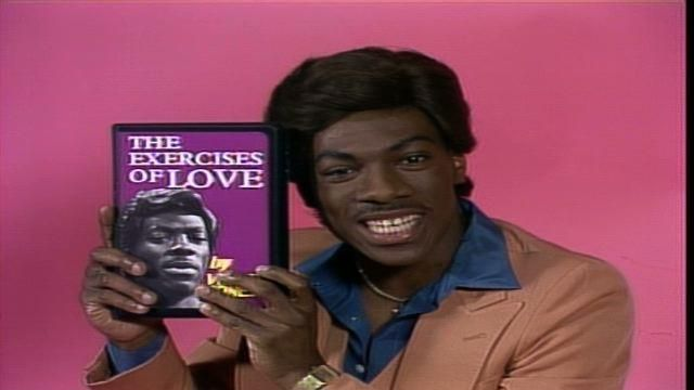 Eddie Murphy Collection from Saturday Night Live - NBC.com