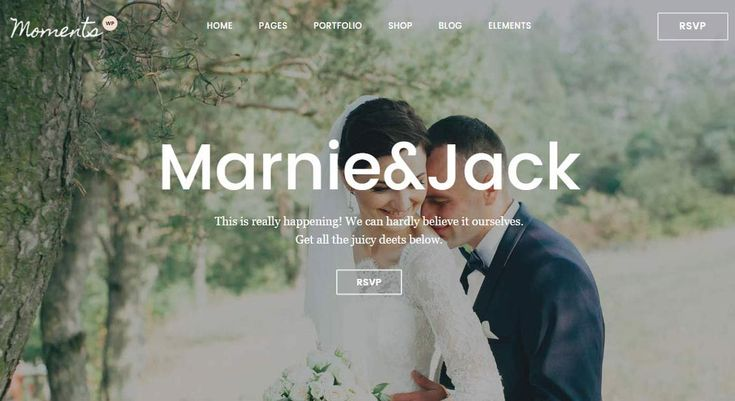 17 Premium WordPress Wedding Themes 2017. Planning the details of a wedding will give you weary days and sleepless nights. In regard to this, it might be a good relief to opt for a wedding website in planning your wedding. In this post, we have collected 17 Premium WordPress Wedding Themes 2017 that will help you prepare your wedding efficiently.