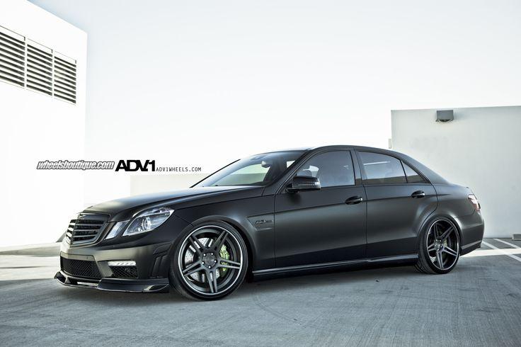 E63 AMG