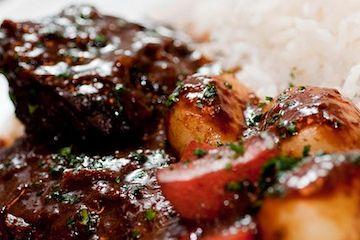 carne de panela mini receita