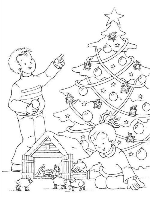 Pin by Julie Brossard on crafts | Pinterest | Navidad, Imprimir ...