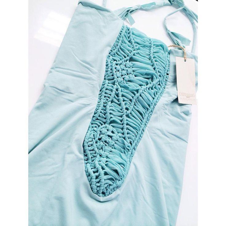 | Let our #Handmade bodysuits unlock you deepest feelings | #Infinity #FreeYourBodyFreeYourSoyl #Entreaguas #Handwoven #Bodysuit #Seimwear • Link to #Shop in Bio •