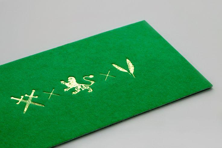20 elegantes tarjetas de presentación 25