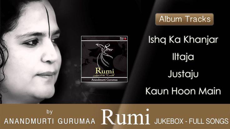 Rumi's Poetry | Sufi Music | Ney Music | Rumi Poems in Hindi