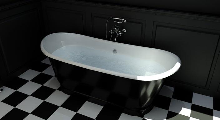 9 best carrelage images on pinterest bathroom kitchens for Carrelage damier