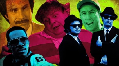 Best SNL Movies